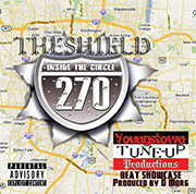 270 The Shield Cover Ad